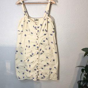 ASOS Cottage Core Type Summer Dress 14